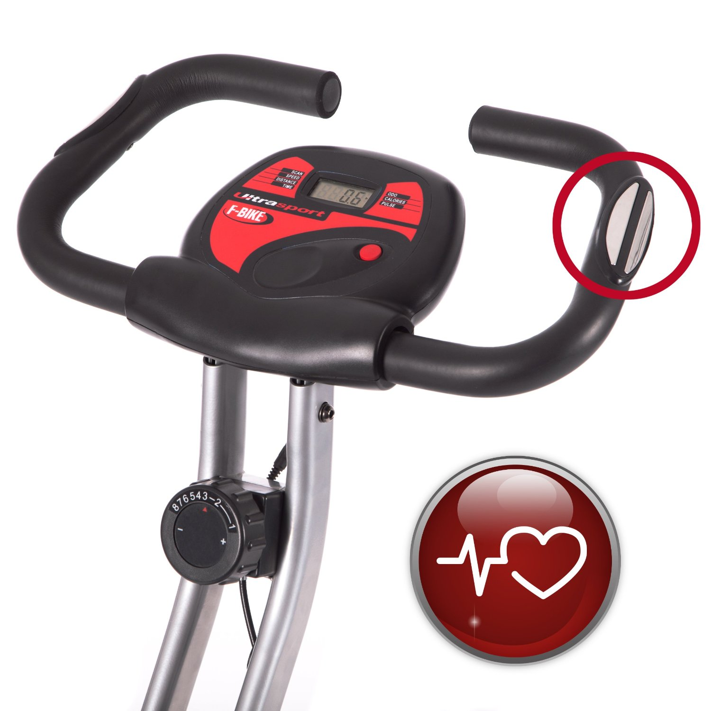 Ultrasport F-Bike pulsometro