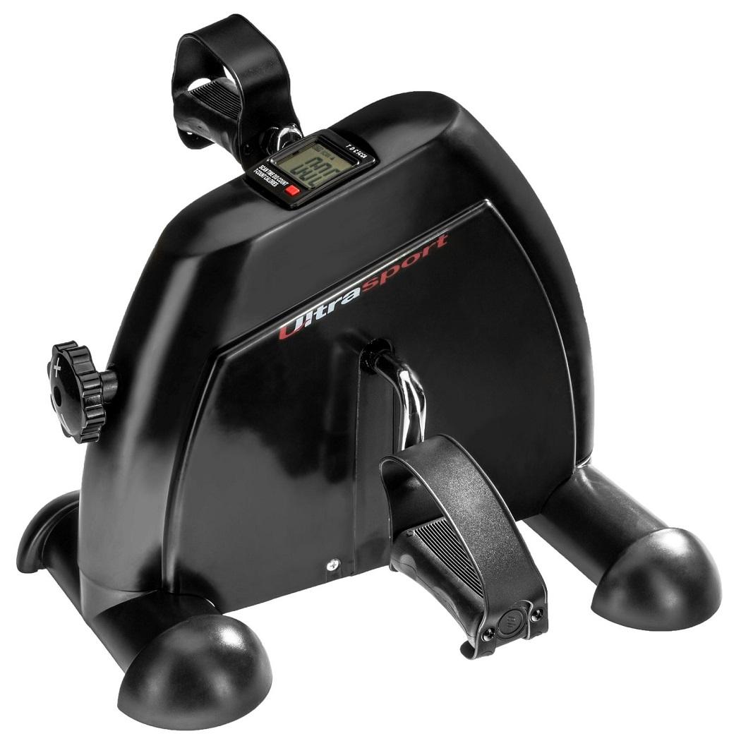 MB 100 Ultrasport Minibicicleta Mini Bike para el entrenamiento de brazos y piernas minibicicleta est/ática