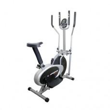 Confidence Fitness PRO | Bicicleta elíptica | Runnium