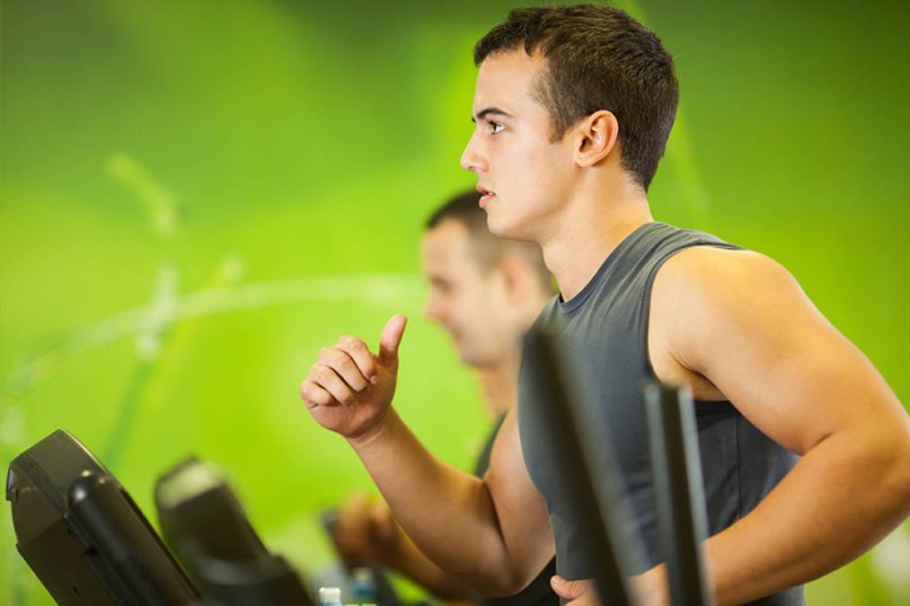 El mejor fitness es Runnium.es