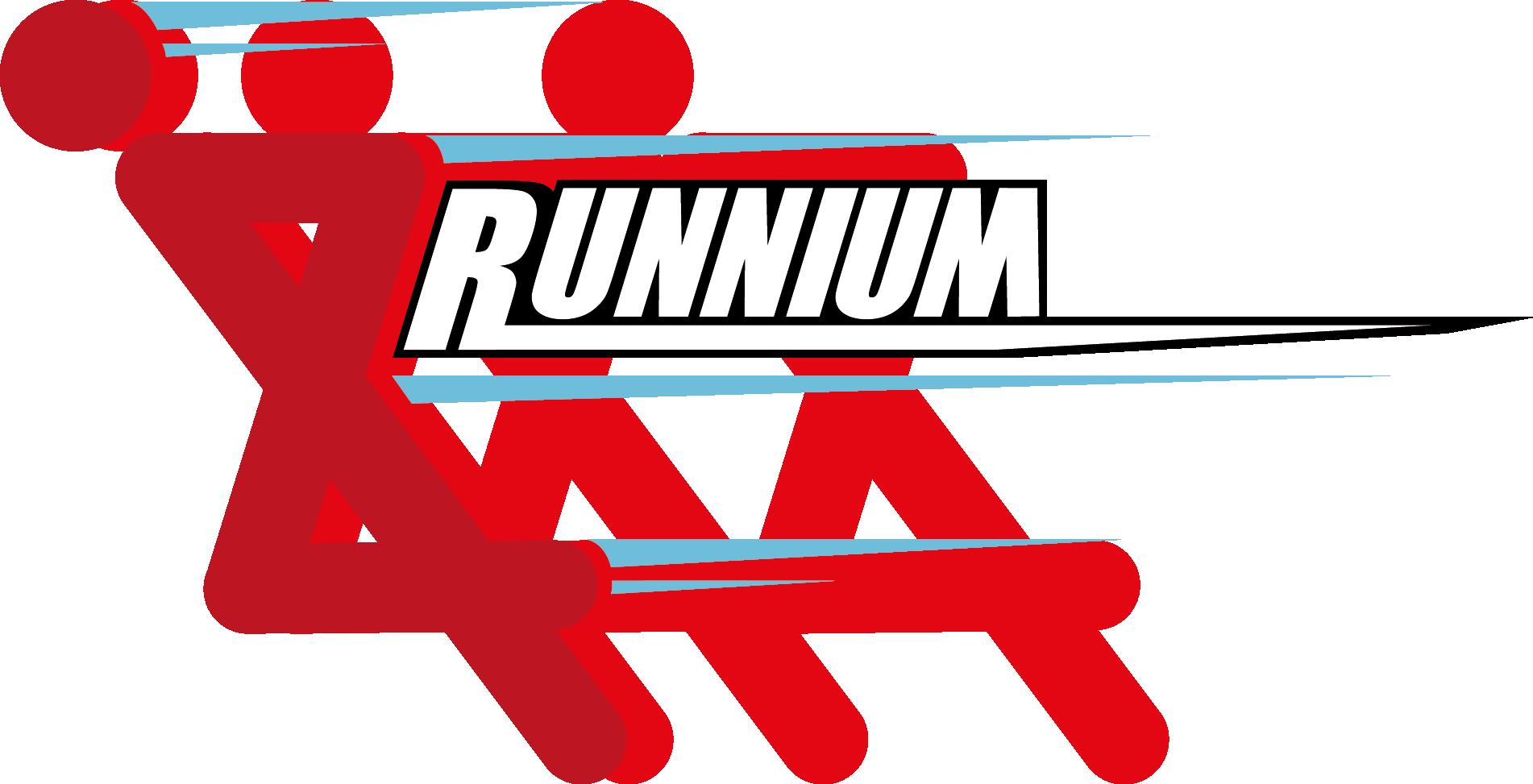 Logo Runnium.es