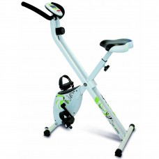 Tecnovita Heimtrainer Yf90 Open&go | Bicicleta estática | Runnium.es