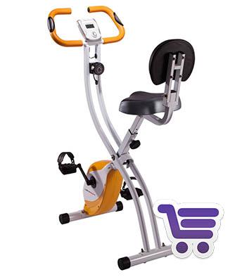 Ultrasport F-Bike 200B | Bicicleta estática | Runnium.es