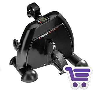 Ultrasport MB 50 | Bicicleta estática | Runnium.es