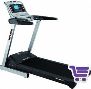 BH Fitness Laufband S Premium W Runnium Cintas mas vendidas del 2015