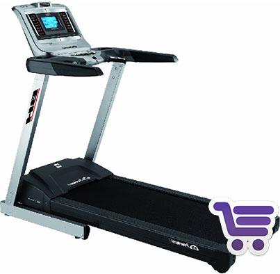 BH Fitness Laufband S Premium W | Cinta de correr | Runnium.es