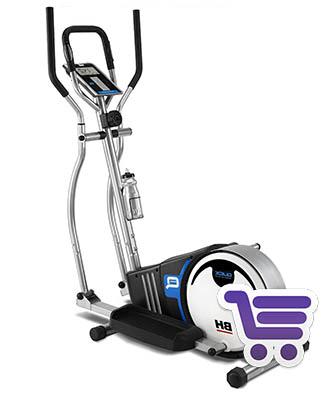 BH Fitness Quick | Bicicleta elíptica | Runnium.es