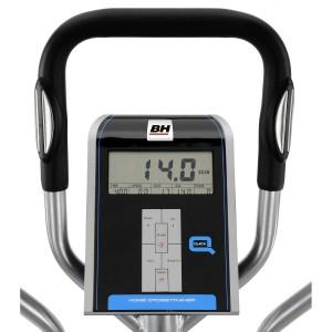 BH Fitness Quick consola LCD Runnium