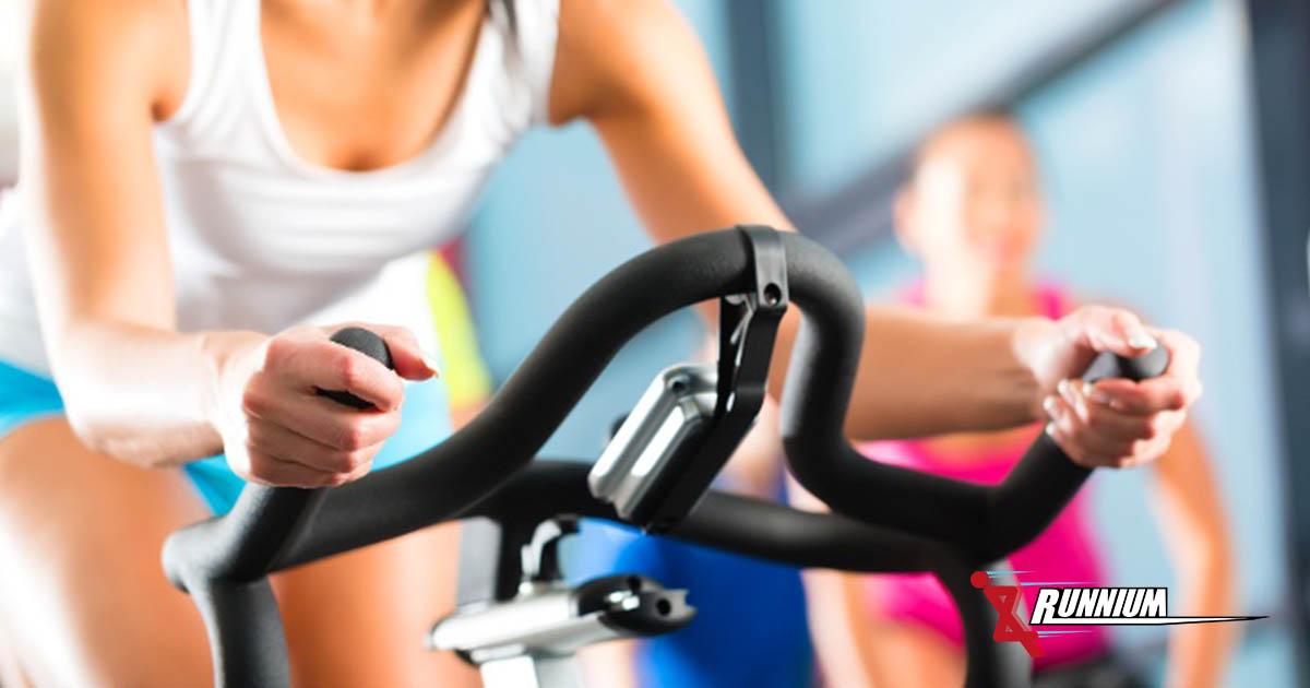 spinning se baja de peso