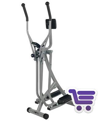 Christopeit Crosstrainer Walker | Bicicleta elíptica | Runnium.es