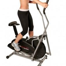 Confidence Elíptica Con Ordenador Fitness