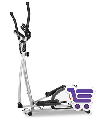 Klarfit ELLIFIT Basic 10 | Bicicleta elíptica | Runnium.es