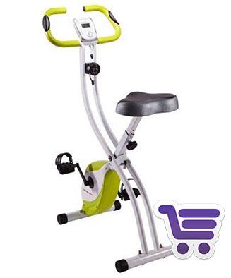 Ultrasport F-Bike 150 | Bicicleta estática | Runnium.es
