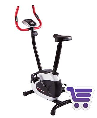 Ultrasport Racer 150 | Bicicleta estática | Runnium.es