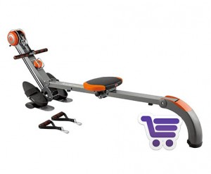 Body Sculpture BR3010 Rower Runnium