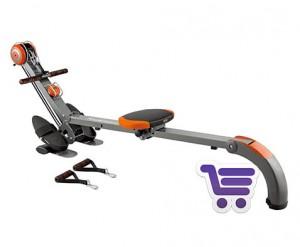 Body Sculpture BR3010 Rower Runnium