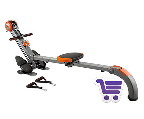 Body Sculpture BR3010 Rower | Runnium.es