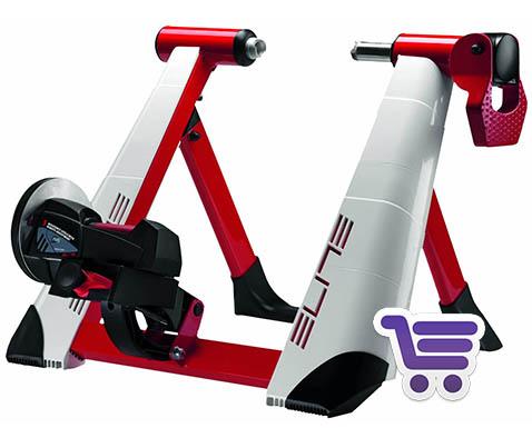 Elite 0111303 | Rodillo para bicicleta | Runnium.es