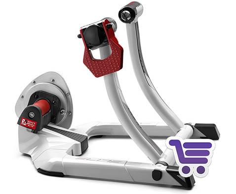 Elite  0121006 | Rodillo para bicicleta | Runnium.es