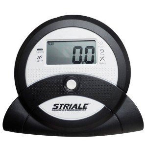STRIALE SV 312 Hand Pulse consola LCD