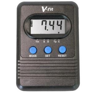 V-Fit Improver sistema LCD