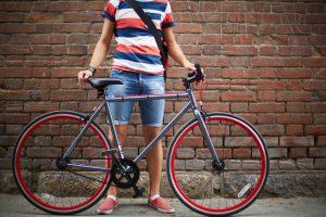 Qué es un rodillo para bicicleta