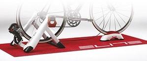 rodillo para bicicleta demo Runnium