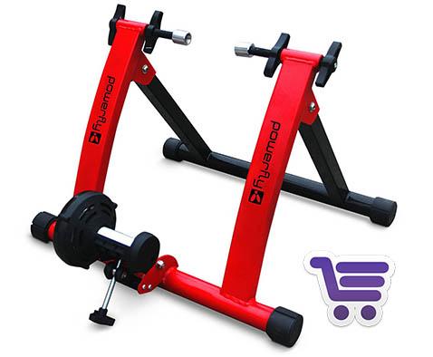 Powerfly OA B001 CHD 400 | Rodillo para bicicleta | Runnium.es