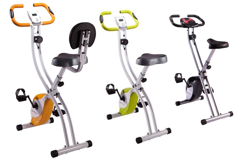 bicicletas estáticas Ultrasport