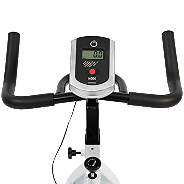 Cecotec Spin Bike sistema LCD