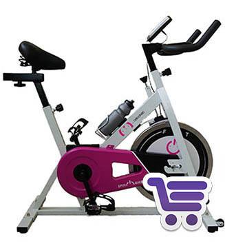 Cecotec Spin Bike | Bicicleta spinning | Runnium.es