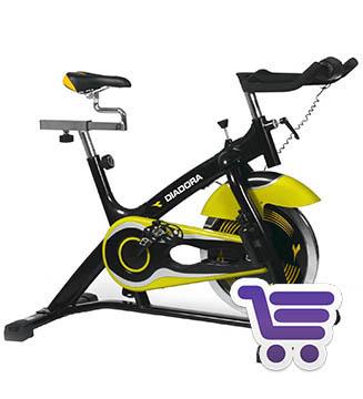 Diadora Racer 20 | Bicicleta spinning | Runnium.es