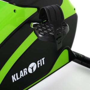 Klarfit Relaxbike 5G pedal