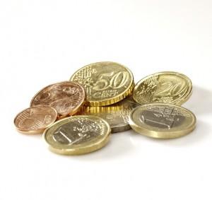 Spinning dinero