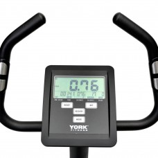 York Fitness Active 110 consola LCD