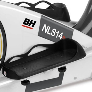 BH Fitness Nls14 Dual pedales
