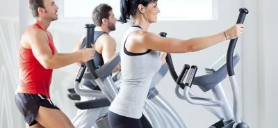Quemar más calorías en tu bicicleta elíptica