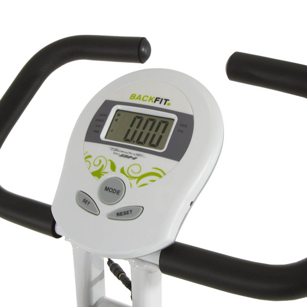 Tecnovita by BH Back Fit consola LCD