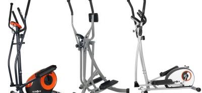 bicicletas elipticas Klarfit