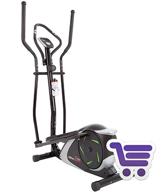 Ultrasport XT-Trainer | Runnium.es