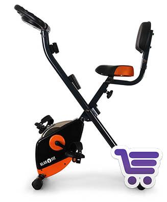 Klarfit X-Bike 700 | Runnium.es