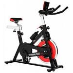 SG - Bicicleta spinning