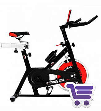 SG - Bicicleta spinning | Runnium.es