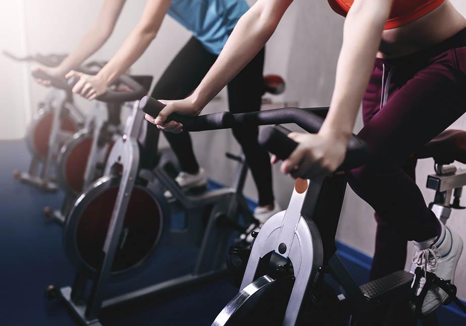 Ajuste óptimo para tu bicicleta de spinning