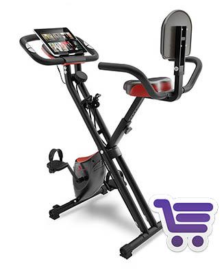 Sportstech F-Bike X100 | Runnium.es