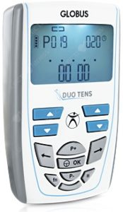 Globus Duo Tens electroestimulador
