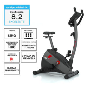 Sportstech ESX500 características