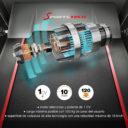 Sportstech F10 motor de alta fidelidad