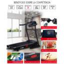 Sportstech F26 beneficios
