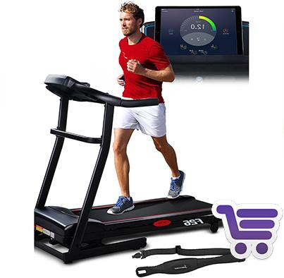 Sportstech F26 | Runnium.es